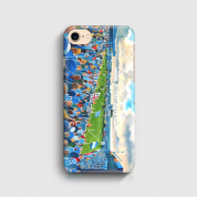 layer road   3D Phone case